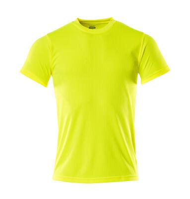51625-949-14 T-shirt - hi-vis orange