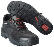 F0454-902-09 Safety Shoe - black