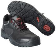 F0454-902-09 Safety Shoe - black