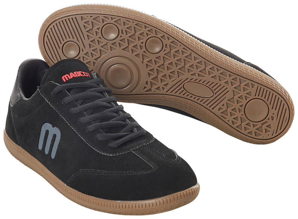 F0900-907-09 Sneakers - black